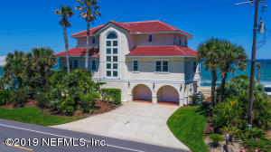 Photo of 2633 S Ponte Vedra Blvd, Ponte Vedra Beach, Fl 32082 - MLS# 979863