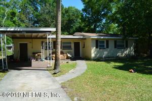 Photo of 5086 Fredericksburg Ave, Jacksonville, Fl 32208 - MLS# 991289