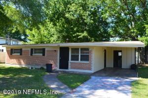 Photo of 5115 Locksley Ave, Jacksonville, Fl 32208 - MLS# 991290