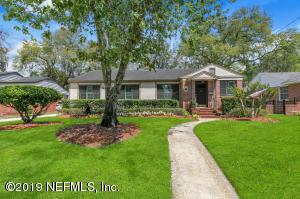 Photo of 1425 Nicholson Rd, Jacksonville, Fl 32207 - MLS# 991530