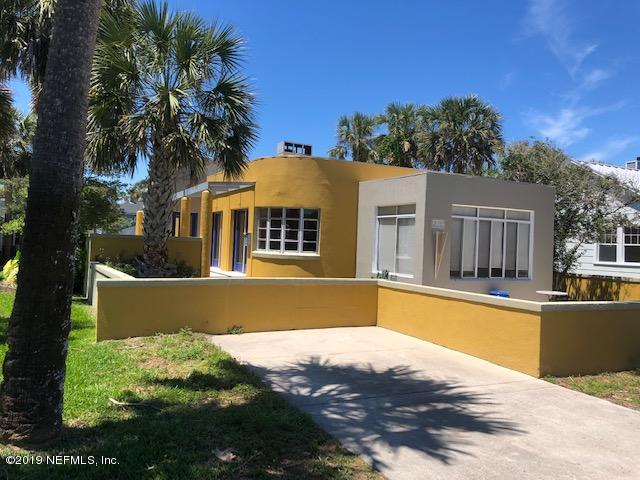 826 OCEAN, ATLANTIC BEACH, FLORIDA 32233, 2 Bedrooms Bedrooms, ,2 BathroomsBathrooms,Residential - single family,For sale,OCEAN,991353