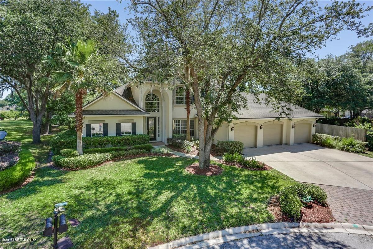 Orange Park FL Homes: Listing Report