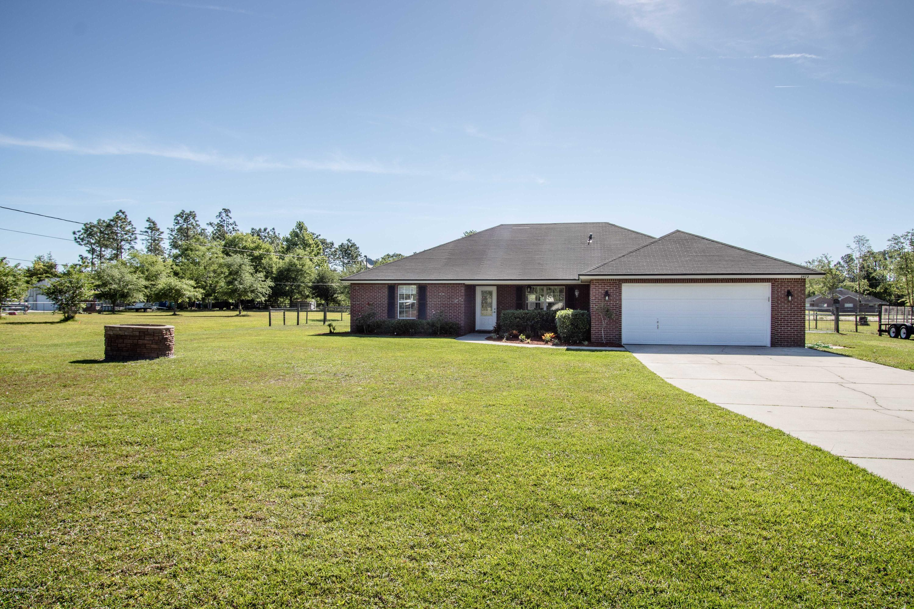 2972 FLORENCE, MIDDLEBURG, FLORIDA 32068, 4 Bedrooms Bedrooms, ,2 BathroomsBathrooms,Residential - single family,For sale,FLORENCE,990973