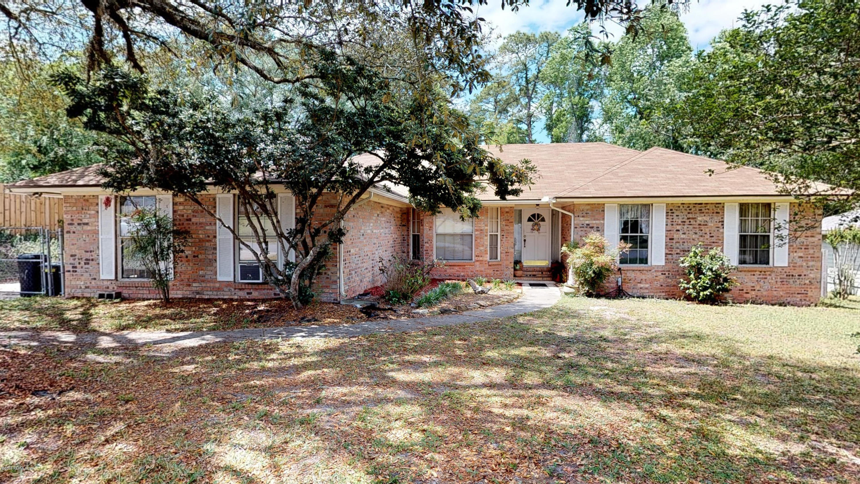 Photo of 2736 BOTTOMRIDGE, ORANGE PARK, FL 32065