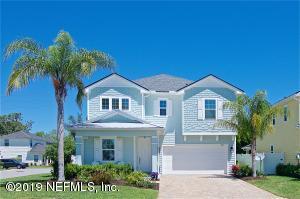 Photo of 1101 Seaside Dr N, Jacksonville Beach, Fl 32250 - MLS# 991719