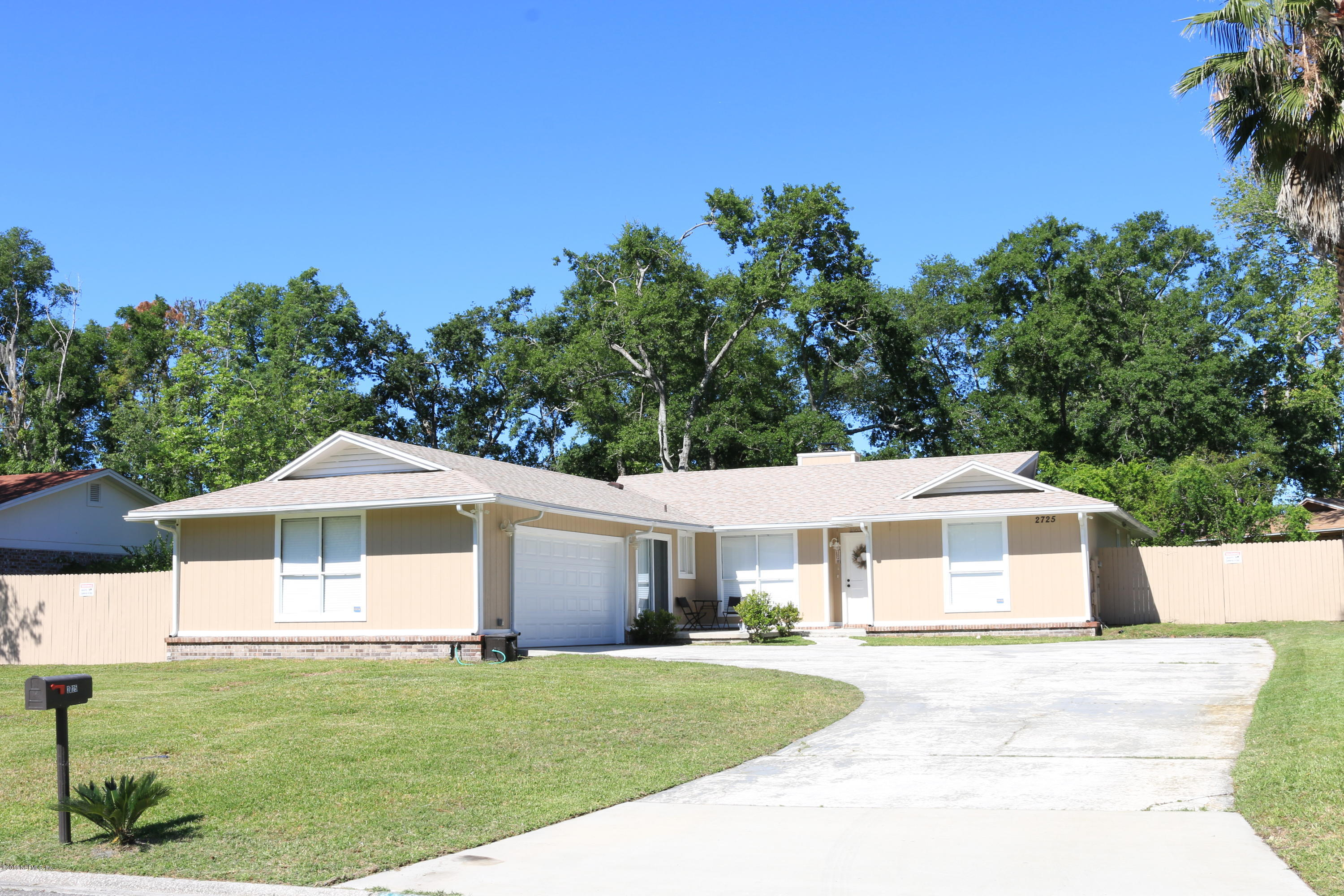 Photo of 2725 RICHARDS, ORANGE PARK, FL 32073