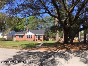 Photo of 1163 Miramar Ave, Jacksonville, Fl 32207 - MLS# 991633