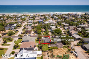 Photo of 1106 2nd St, Neptune Beach, Fl 32266 - MLS# 991872