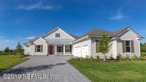 Ponte Vedra Property Photo of 305 Westcott Pkwy, St Augustine, Fl 32095 - MLS# 943626