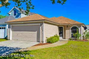 Photo of 10527 Broomsedge Ct, Jacksonville, Fl 32246 - MLS# 991647