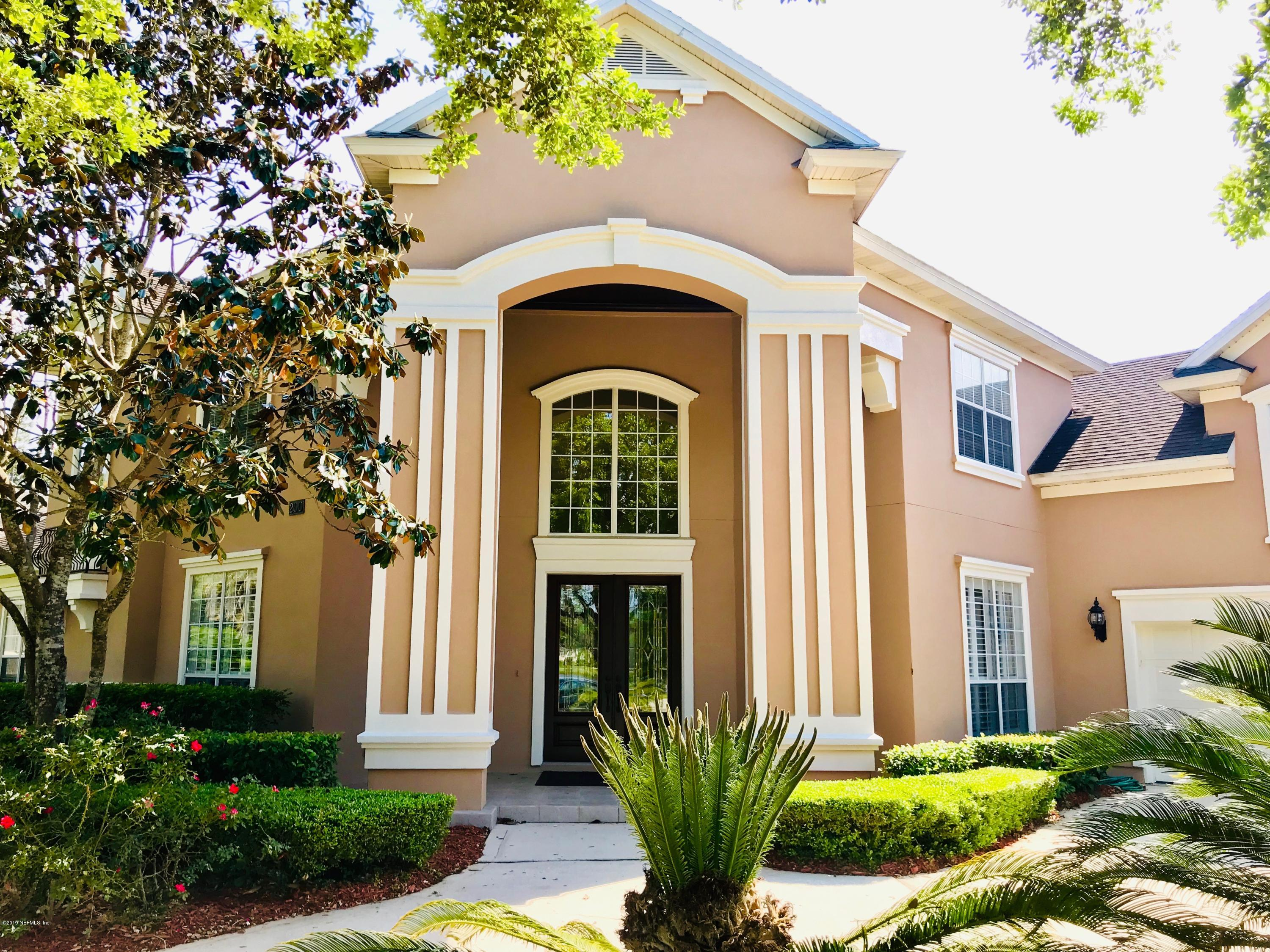 200 CLEARLAKE, PONTE VEDRA BEACH, FLORIDA 32082, 5 Bedrooms Bedrooms, ,4 BathroomsBathrooms,Residential - single family,For sale,CLEARLAKE,991681