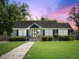 Photo of 1405 Pinetree Rd, Jacksonville, Fl 32207 - MLS# 991713