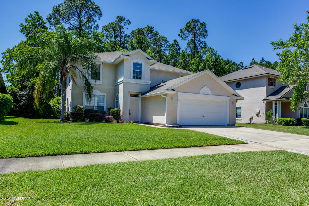 13932 Bradley Cove Rd Jacksonville, FL 32218