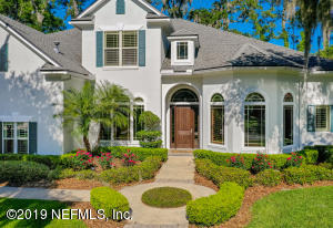 Photo of 124 Strong Branch Dr, Ponte Vedra Beach, Fl 32082 - MLS# 992177