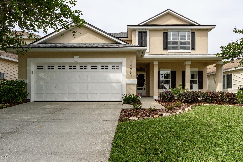 14452 Woodfield Cir Jacksonville, FL 32258