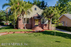 Photo of 2929 Downing St, Jacksonville, Fl 32205 - MLS# 991758