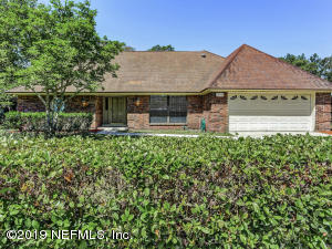 Photo of 12102 Dividing Oaks Trl E, Jacksonville, Fl 32223 - MLS# 991844