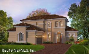 Photo of 2518 Caprera Cir, Jacksonville, Fl 32246 - MLS# 991766