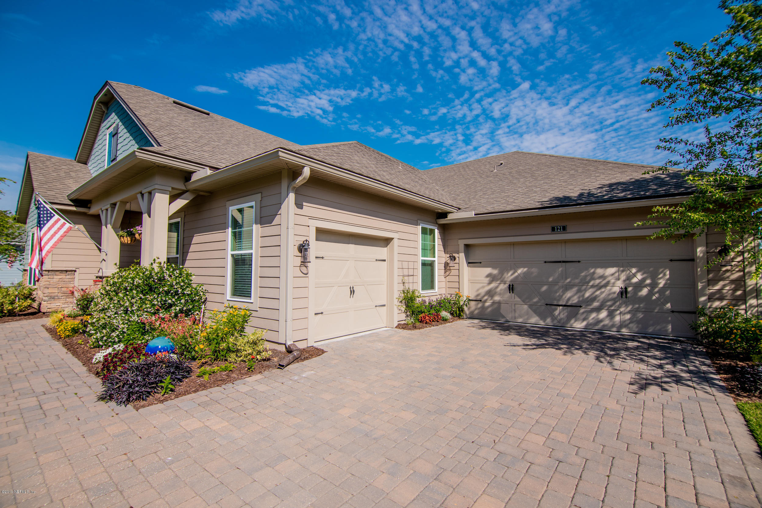 121 CAMERON, PONTE VEDRA, FLORIDA 32081, 4 Bedrooms Bedrooms, ,3 BathroomsBathrooms,Residential - single family,For sale,CAMERON,991838
