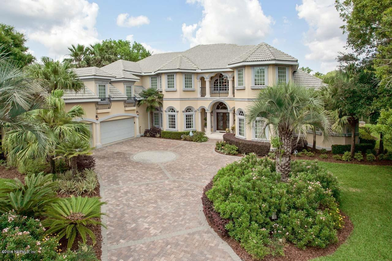 117 NEWPORT, PONTE VEDRA BEACH, FLORIDA 32082, 6 Bedrooms Bedrooms, ,9 BathroomsBathrooms,Residential - single family,For sale,NEWPORT,970926