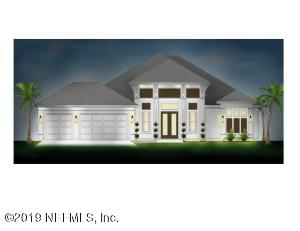 Photo of 3317 Silver Palm Dr, Jacksonville, Fl 32250 - MLS# 994215