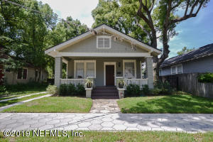 Photo of 1308 Donald St, Jacksonville, Fl 32205 - MLS# 991880