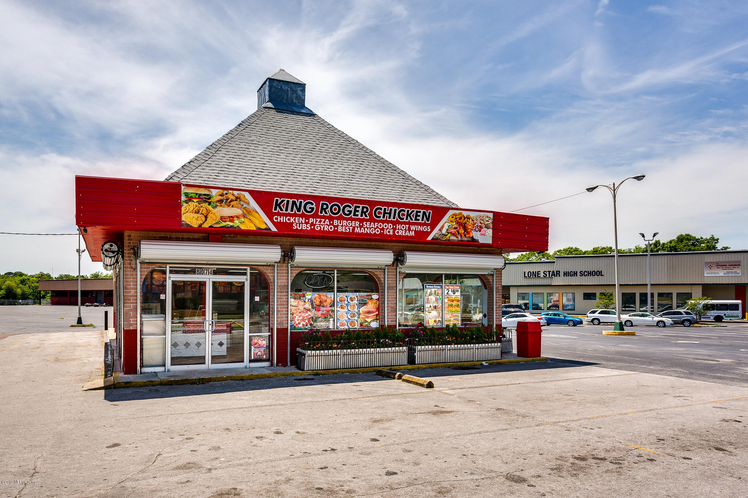 8074 LONE STAR, JACKSONVILLE, FLORIDA 32211, ,Commercial,For sale,LONE STAR,991885