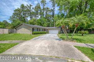 Photo of 3706 Spence Ct, Jacksonville, Fl 32207 - MLS# 991177