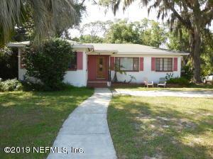Photo of 250 Spring Forest Ave, Jacksonville, Fl 32216 - MLS# 991835