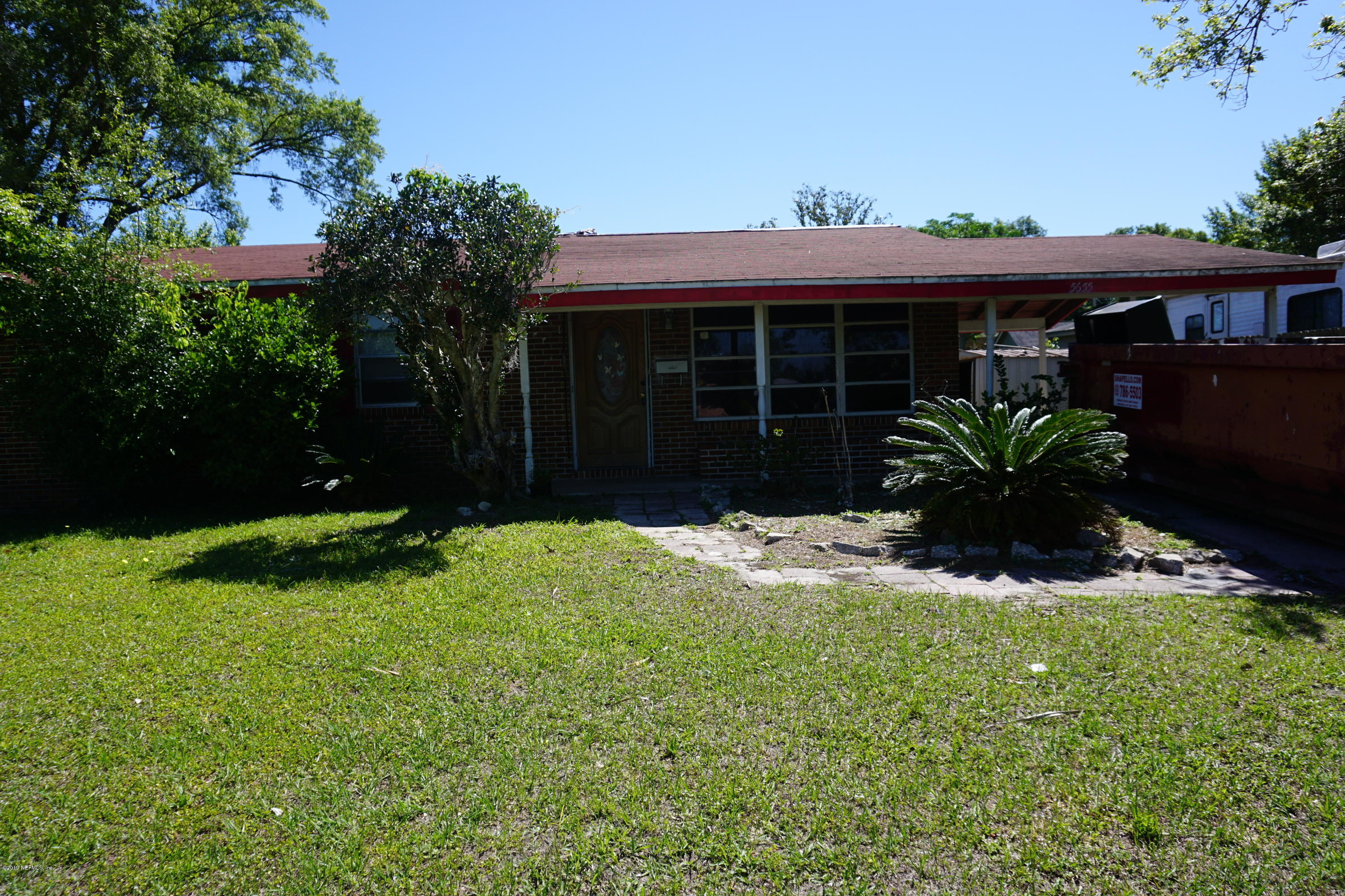 Photo of 5655 HILLMAN, JACKSONVILLE, FL 32244