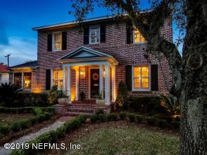 Photo of 1320 River Oaks Rd, Jacksonville, Fl 32207 - MLS# 992175