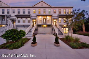 Photo of 55 Spring Tide Way, Ponte Vedra, Fl 32081 - MLS# 992051