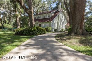 Photo of 913 Saratoga Dr, Jacksonville, Fl 32207 - MLS# 992116