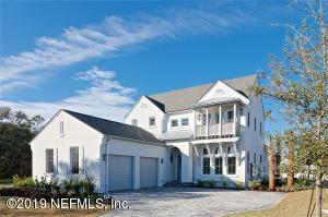 Ponte Vedra Property Photo of 153 Grand Palm Ct, Ponte Vedra Beach, Fl 32082 - MLS# 992105