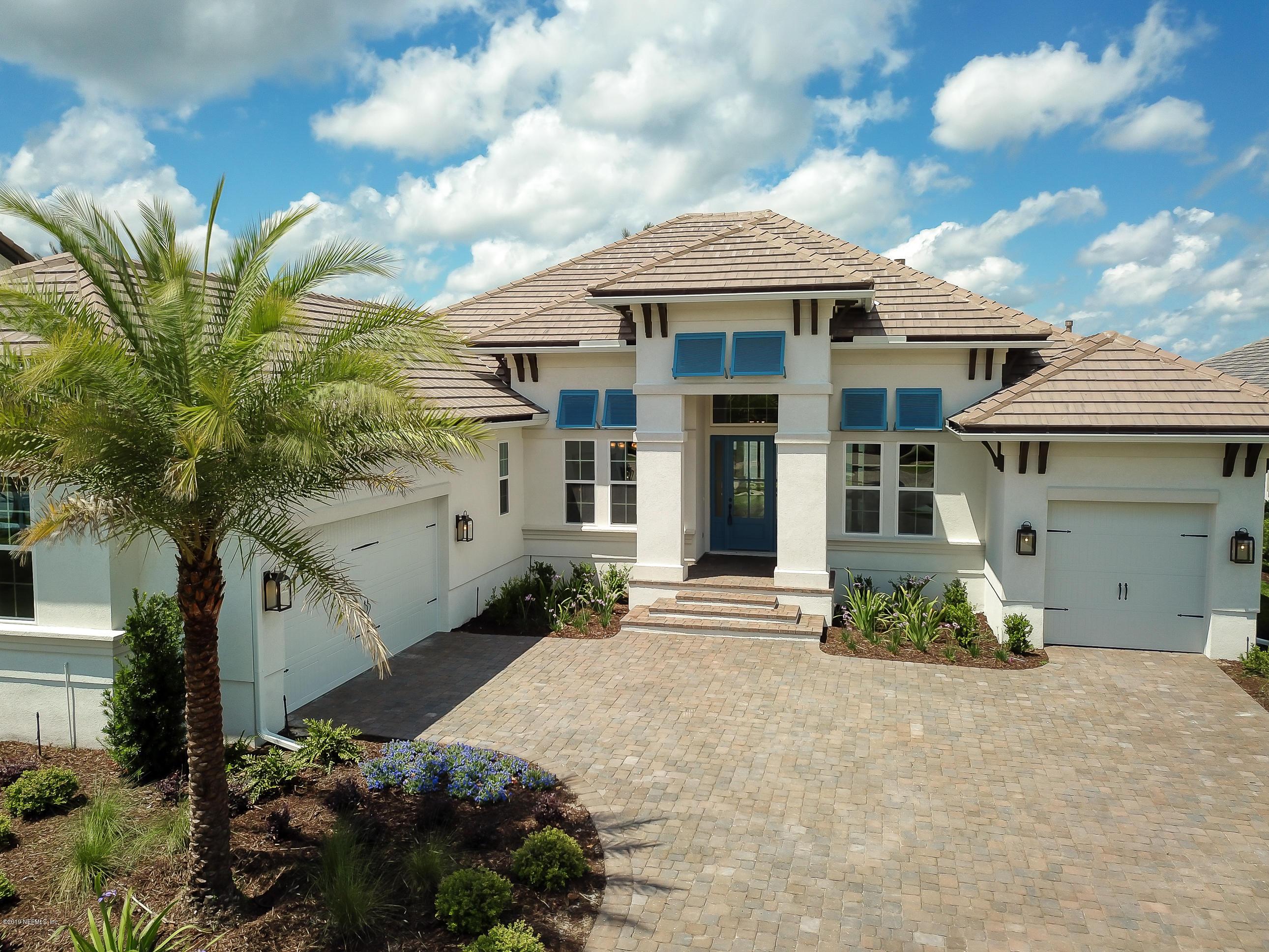 723 PROMENADE POINTE, ST AUGUSTINE, FLORIDA 32095, 4 Bedrooms Bedrooms, ,3 BathroomsBathrooms,Residential - single family,For sale,PROMENADE POINTE,960355