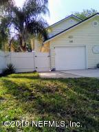 Photo of 132 Magnolia St, Atlantic Beach, Fl 32233 - MLS# 992344