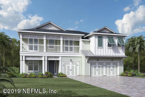 Ponte Vedra Property Photo of 137 Lakeview Pass Way, St Johns, Fl 32259 - MLS# 992358