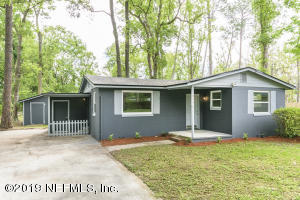 Photo of 4443 Turner Ave, Jacksonville, Fl 32207 - MLS# 992364
