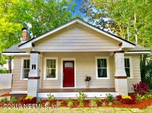 Photo of 1203 Dancy St, Jacksonville, Fl 32205 - MLS# 992497