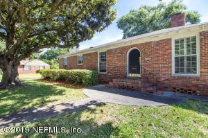 Photo of 2205 Redfern Rd, Jacksonville, Fl 32207 - MLS# 992186
