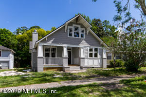 Photo of 3654 Valencia Rd, Jacksonville, Fl 32205 - MLS# 951560
