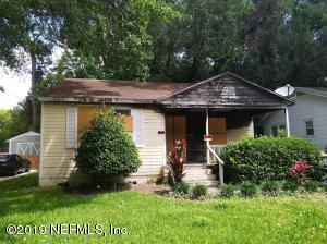 Photo of 3229 College St, Jacksonville, Fl 32205 - MLS# 992601