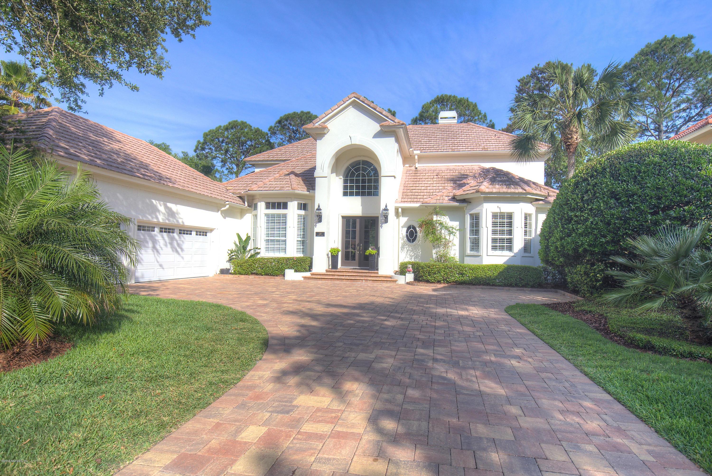 128 RETREAT, PONTE VEDRA BEACH, FLORIDA 32082, 3 Bedrooms Bedrooms, ,3 BathroomsBathrooms,Residential - single family,For sale,RETREAT,992664