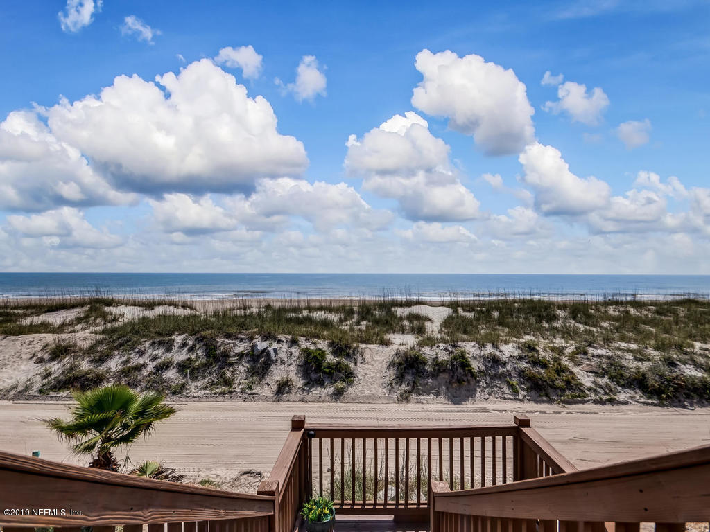 835 OCEAN, FERNANDINA BEACH, FLORIDA 32034, 3 Bedrooms Bedrooms, ,2 BathroomsBathrooms,Residential - single family,For sale,OCEAN,992670