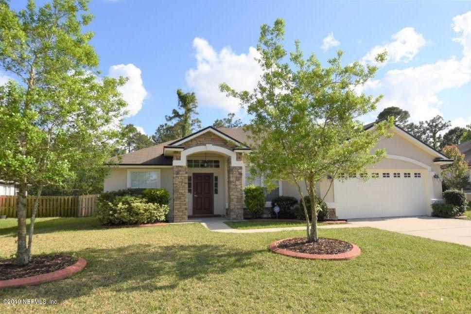 3346 SILVERADO, GREEN COVE SPRINGS, FLORIDA 32043, 3 Bedrooms Bedrooms, ,2 BathroomsBathrooms,Residential - single family,For sale,SILVERADO,993212
