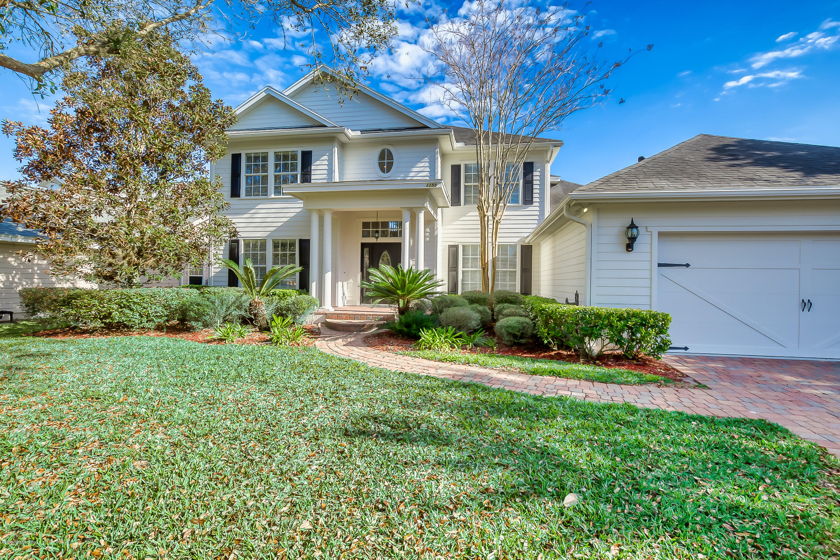 1155 EAGLE POINT, ST AUGUSTINE, FLORIDA 32092, 5 Bedrooms Bedrooms, ,4 BathroomsBathrooms,Residential - single family,For sale,EAGLE POINT,981200