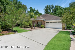 Photo of 11421 Drakewood Ct, Jacksonville, Fl 32223 - MLS# 992754