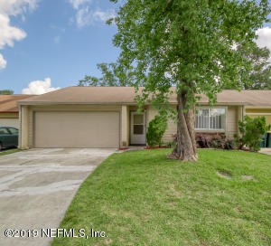 Photo of 3347 Donzi Way W, Jacksonville, Fl 32223 - MLS# 992839