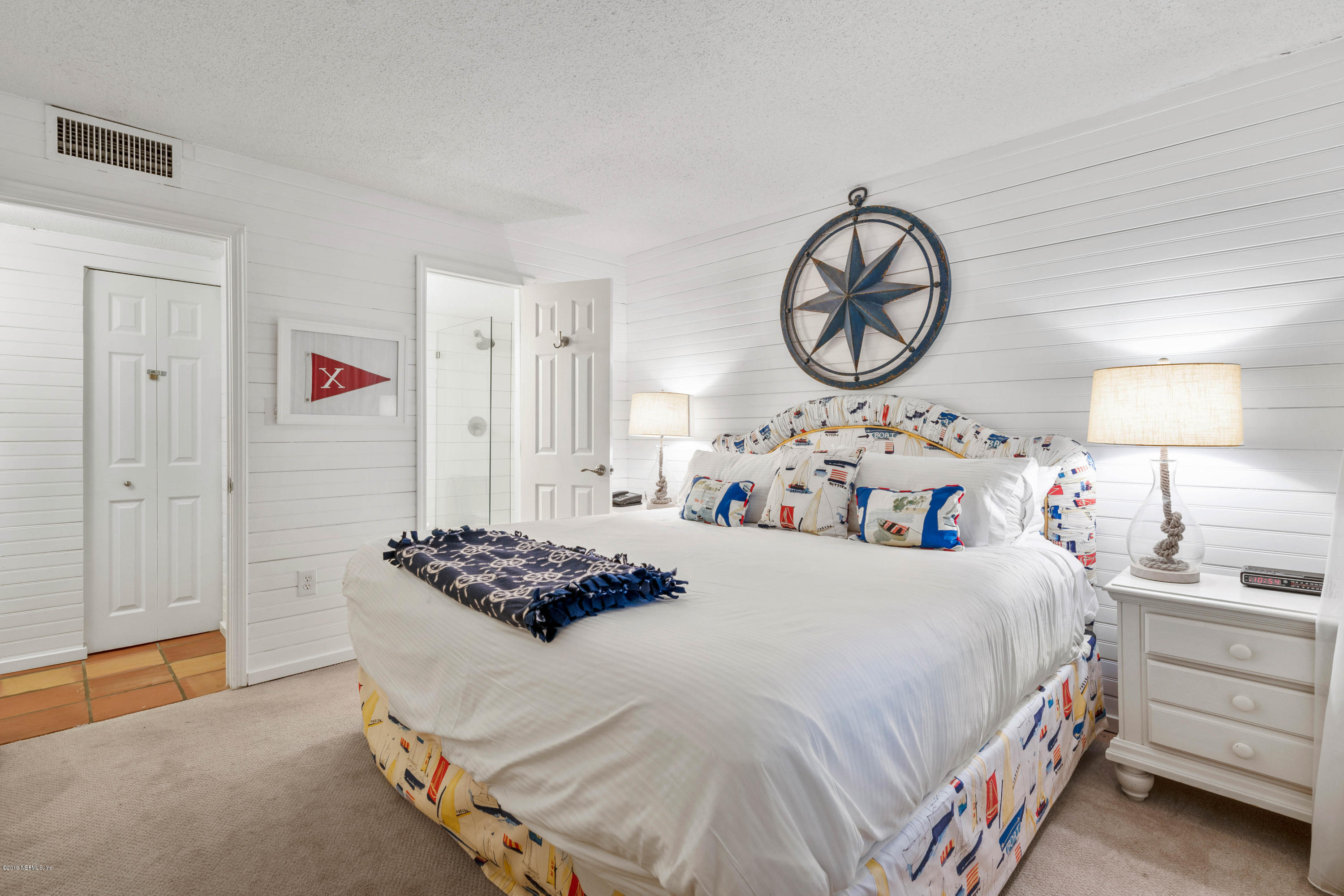 1112 BEACH WALKER, FERNANDINA BEACH, FLORIDA 32034, 3 Bedrooms Bedrooms, ,3 BathroomsBathrooms,Residential - condos/townhomes,For sale,BEACH WALKER,992876