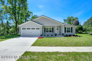 Photo of 4804 Catoma St, Jacksonville, Fl 32210 - MLS# 986359